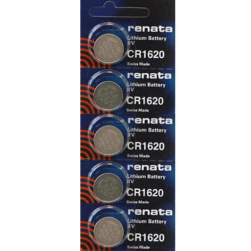 watch batteries at Retroleds.com for vintage & modern digital watches, both LED & LCD.
