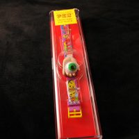 NOS PEZ – Officially Licensed Collectible© Watch,